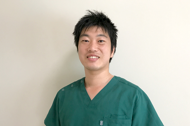 いろは治療院/髙橋光宏