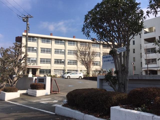 秦野総合高校