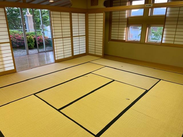 小田原 マロニエ トレーニング 体操
